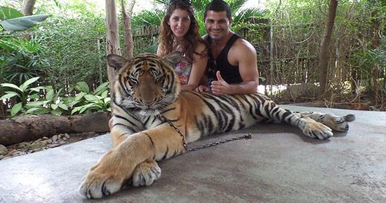 Ταϊλάνδη – Άμπου Ντάμπι