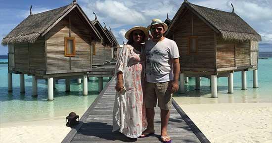 Μαλδίβες 2016