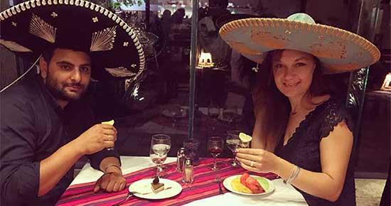 Ριβιέρα Μάγια – Μεξικό & Μαδρίτη