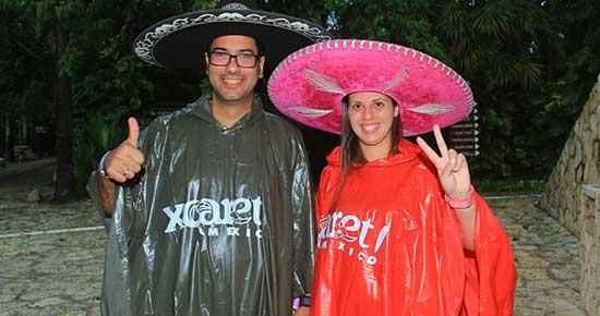 Μεξικό: Ριβιέρα Μάγια