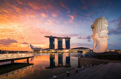 Σιγκαπούρη 2016