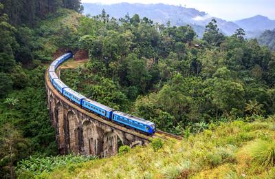 Σρι Λάνκα 2014