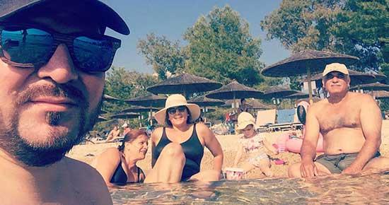 Χαλκιδική – Οικογενειακές Διακοπές