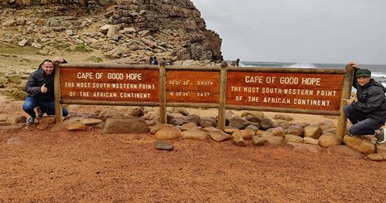 Νότιος Αφρική