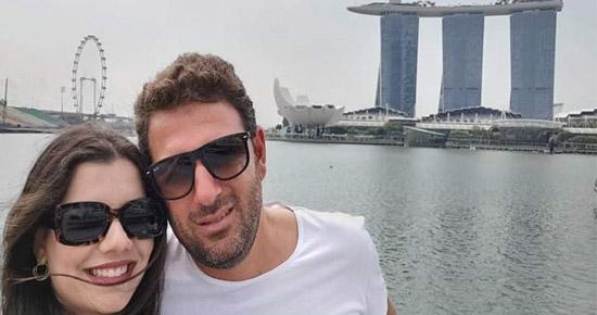 Σιγκαπούρη – Μαλδίβες | Honeymoon