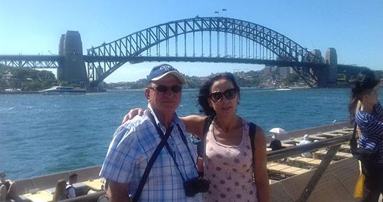 Αυστραλία – Μελβούρνη & Σίδνεϋ