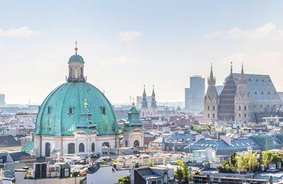 4. VIENNA - FEATURED