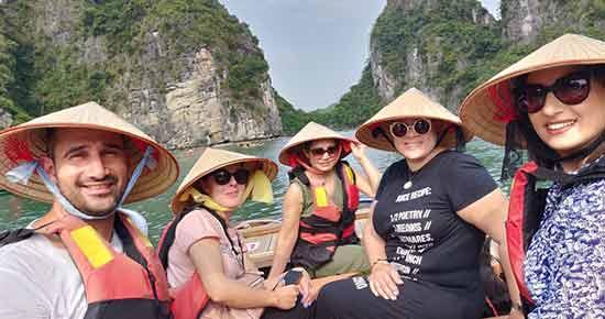 Πανόραμα Βιετναμ