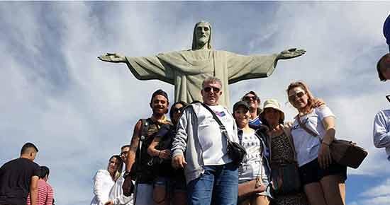 Αργεντινή, Ιγκουαζού, Βραζιλία