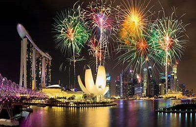 pl-marina bay fireworks - 1