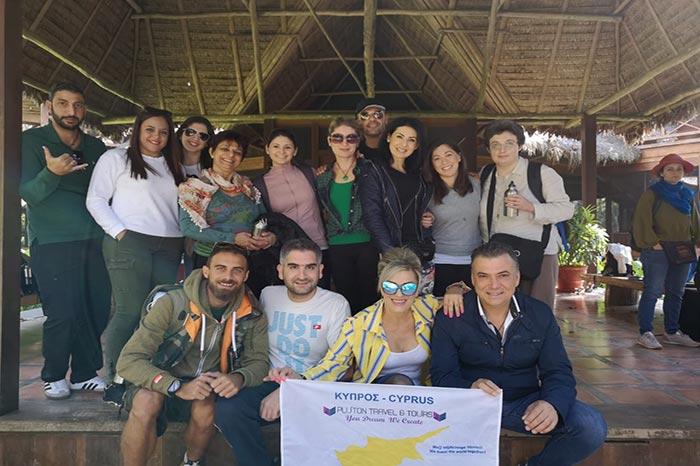 Ταξίδι Περιπέτειας Περού με τον Μάριο Πρίαμο