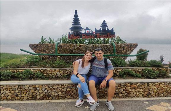 Σιγκαπούρη – Μπαλί | Δεκέμβριος 2019