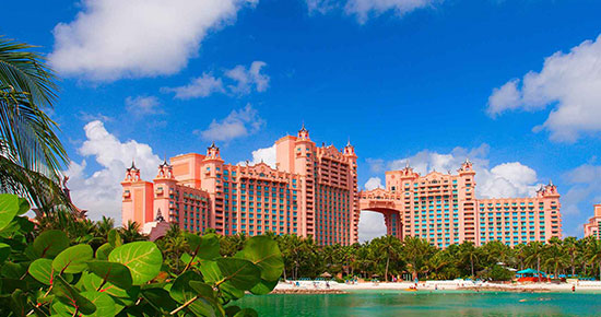 Destination Bahamas