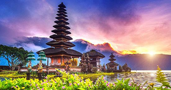 Destination Indonesia Bali