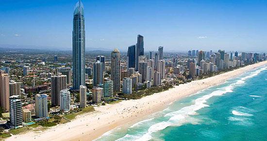 Αποστολή Περιπέτειας στην Αυστραλία | Χριστούγεννα – Πρωτοχρονιά