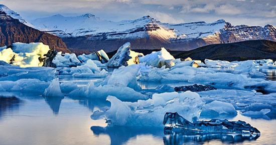 Destination Iceland
