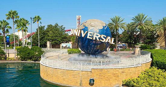 Destination Orlando