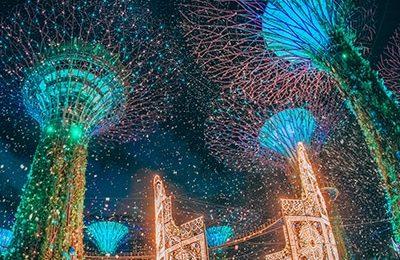 SINGAPORE-CHRISTMAS