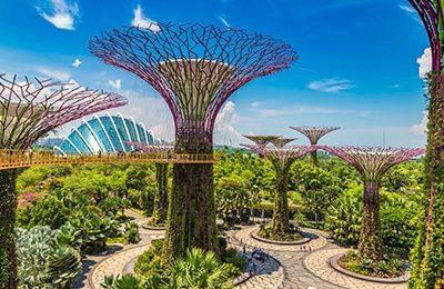 SINGAPORE-SPRING