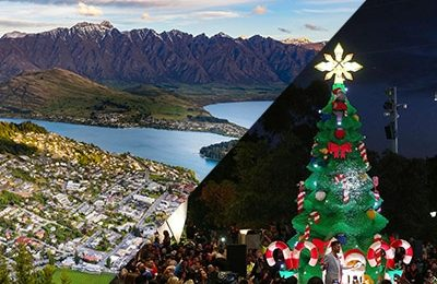 AUCKLAND---QUEENSTOWN--(FEATURED)-XMAS