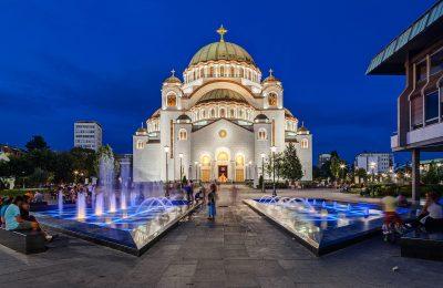 Saint-Sava-temple-Belgrade-Serbia