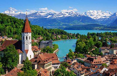 Switzerland---featured