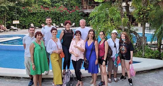 Κόστα Ρίκα | Πάσχα 2021